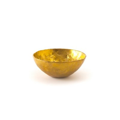 BRASS BOWL - FINGERS
