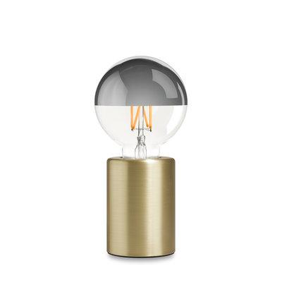 EDGAR - MODULE Lamp gold