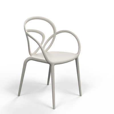 Loop chair van Qeeboo